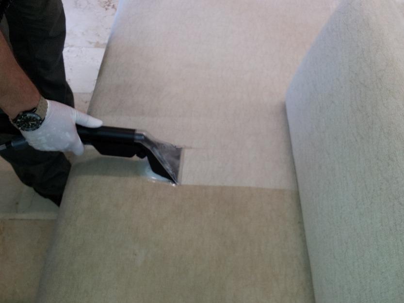 limpieza de sof s en zaragoza tintorer a rossell