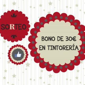 Ganador del sorteo de bono de 30 euros