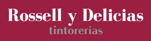 Tintorerías Rossell y Delicias